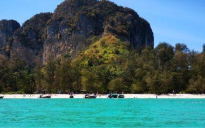 タイの子連れビーチリゾートなら、我が家は「クラビ」一択。その理由とは?