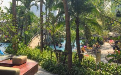 バンコク子連れ旅行。在住者だから知っている超おすすめホテルをこっそりおしえます