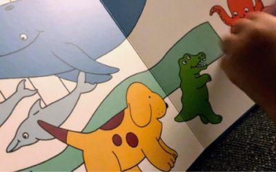 絵本に興味のなかった子どもが気に入る絵本〜共通する法則はこれだった〜