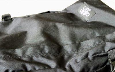 子連れ旅行の必需品「CABIN ZEROのバックパック」収納力と使い勝手を紹介