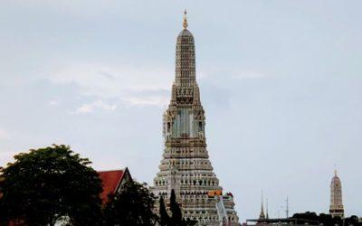 バンコク3大寺院、子連れでもワット・アルンなら楽しめる。その理由と行き方