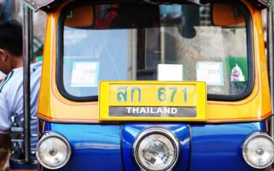 タイで家族旅行を楽しむための「観光・買い物・宿泊」情報まとめ