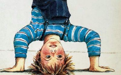 THE STOPWATCH|子どもが「時間」を理解するきっかけになる英語絵本