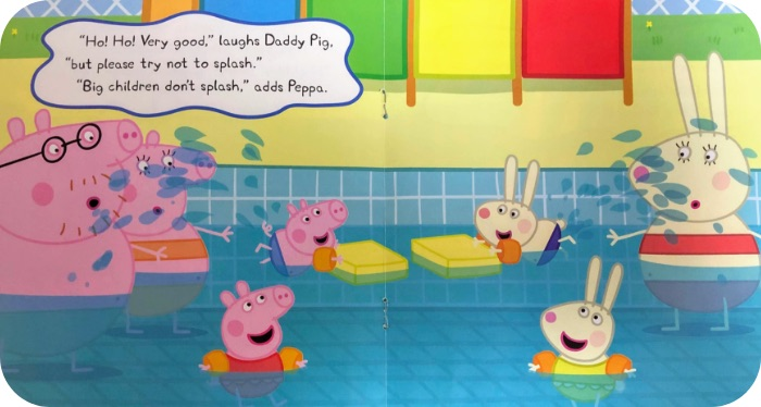 peppa pig - good night, peppa - 1