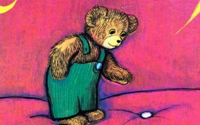 CORDUROY|おもちゃを大切にする気持ちを子どもに教えたい時におすすめの英語絵本